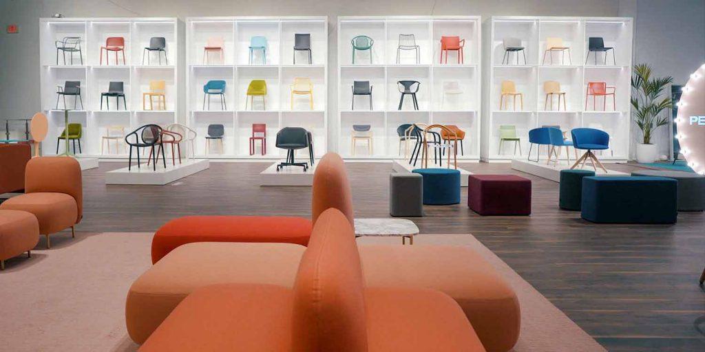 Careers in Italian furniture in Toronto