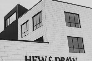 Hew & Draw Hotel