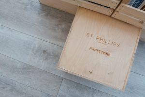 St. Phillips Bakery
